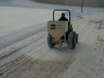 KAS_Herd 750S Sand Spreader