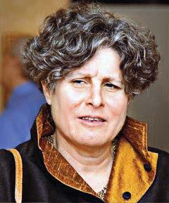 Laurie Kerr