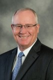 APWA 2014-2015 President Larry Stevens