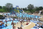 From 2009–13 more than $19 million was spent improving the infrastructure of the Kettering, Ohio's parks system.The improvements included renovation of a 3-acre outdoor water park called Adventure Reef. (Photo provided)