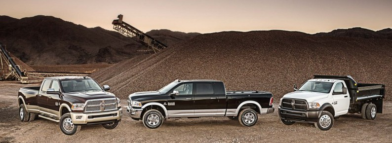 2015 Ram work truck models