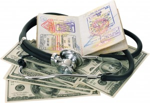 Medical tourism is quickly becoming a popular way for people to reduce their medical expenses by shopping for services. (Shutterstock photo)