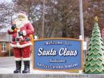 Santa Claus Indiana