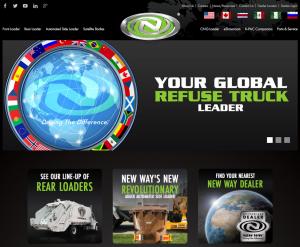 New Way-Website