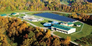 Galena, IL, Wastewater Treatment Plant