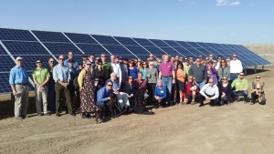 community solar owners