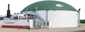 dane county manure digester