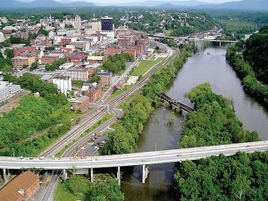 lynchburg va successful stormwater program