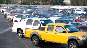 IAA helps municipalities with vehicles