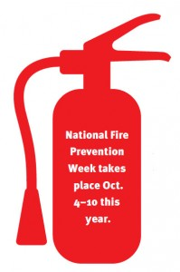 National-Fire-Prevention-Week