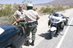 traffic stops laws to live by