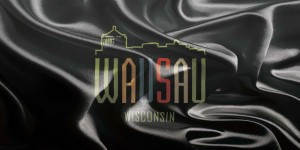Wausau Wisconsin Flag