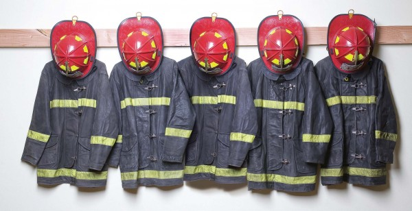 firefighter coats