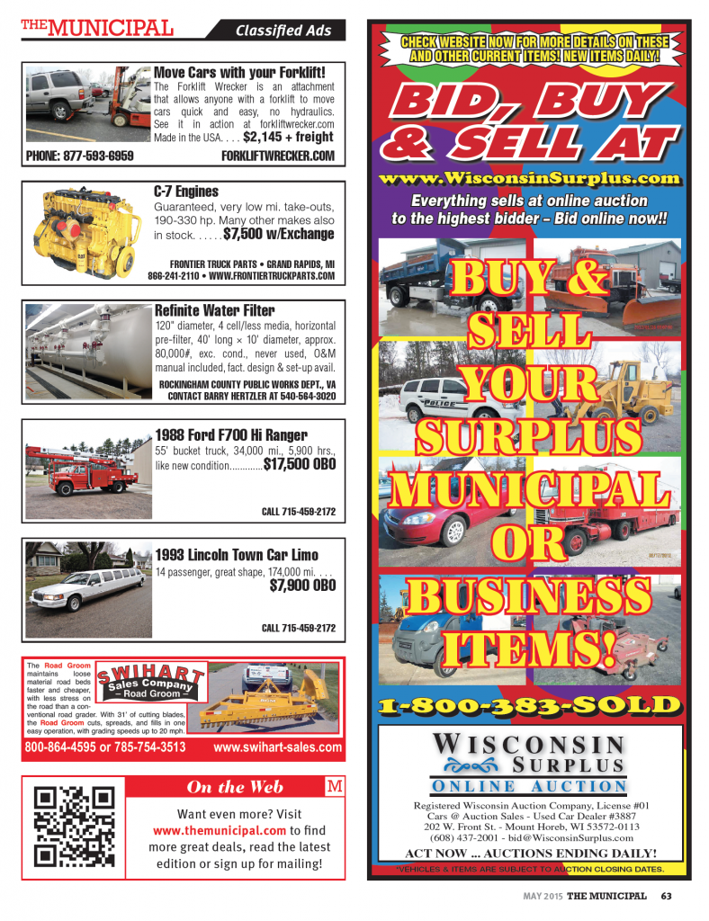 page2 classifieds