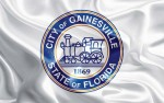 Gainesville Florida Flag
