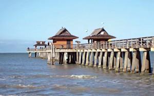 naples fla public pier repairs