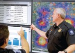 With AEGIS Decision Support from New World Systems, law enforcement has the power to use local intelligence for predictive policing. (Photo provided)