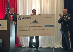 AERO-donation-to-folds-of-honor