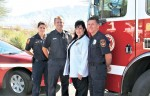 Green Valley, Ariz., provides the services of an on-call nurse practitioner for patients who do not require emergency medical intervention: saving EMS, the health care system and patients thousands of dollars. (Photo provided)