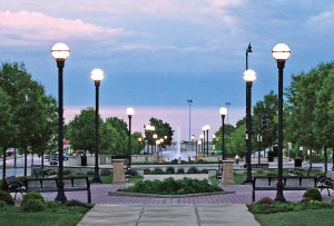 Racine Parks