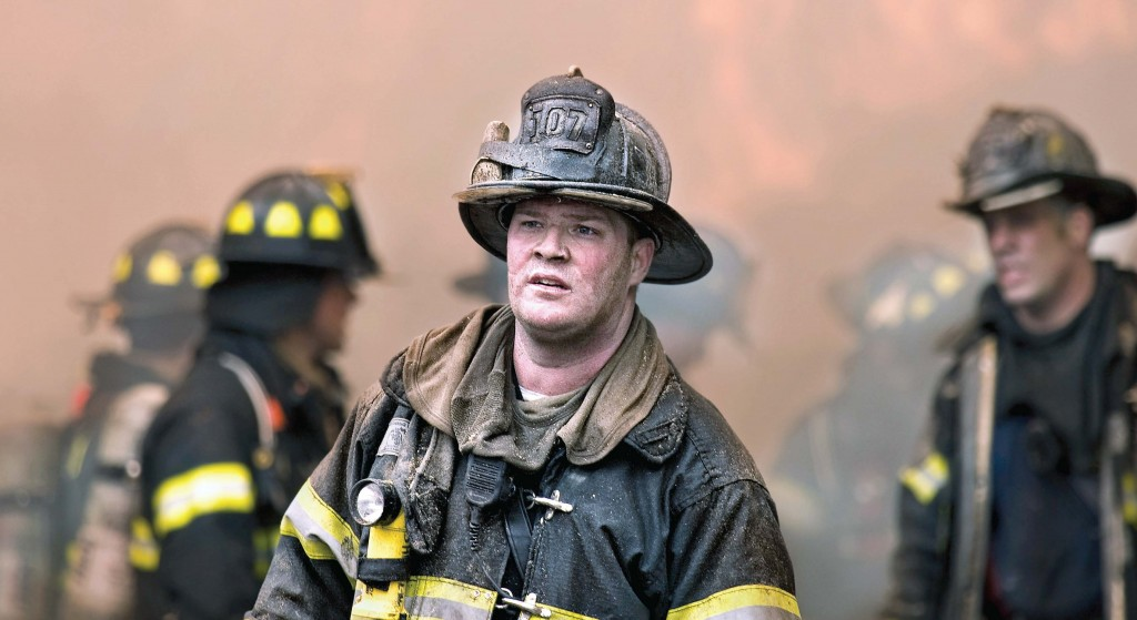 Short-staffed RIT operations affect both volunteer and career departments, as more and more departments face cuts and staffing shortages: but not being able to rescue a downed firefighter because the rapid intervention crew was not trained to operate understaffed is unacceptable. (Suzanne Tucker / Shutterstock.com)