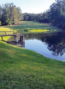 Augusta Municipal Golf Course in Georgia