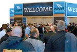 A record crowd packed the Water & Wastewater Equipment, Treatment & Transport Show Feb. 23–26, 2015