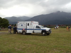 Skamania EMS