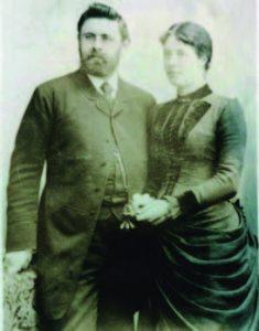 Theodore Koch