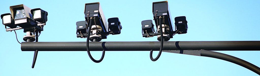 traffic enforcement cameras