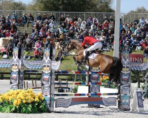 "Ocala officially received its designation as a ""Horse Capital of the World"" in 2007. (Photo provided by Ocala/Marion County Visitors and Convention Bureau)"