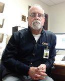 Kent State University Fleet Superintendent John Croop (Photo provided by John Croop)