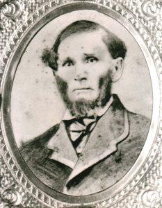 Abraham Pickering Pickerington Ohio Founder