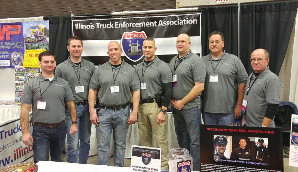 ITEA has an abundance of resources available to police officers and truck drivers while partnered the legal community to have an open dialogue about laws.