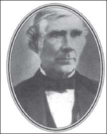 Joseph R. Anderson Bristol, VA founder