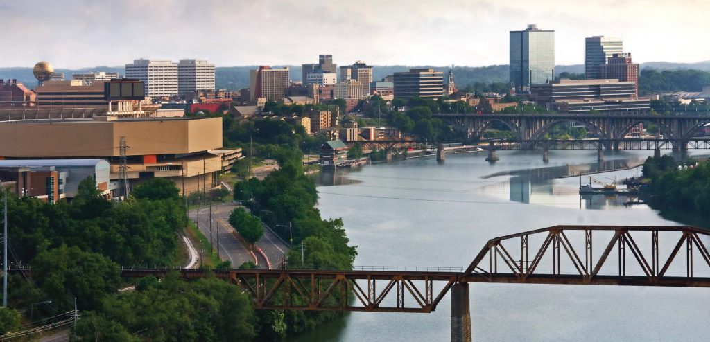 A popular destination, Knoxville is working to get an ordinance in place that allows homeowners to rent their alreadyoccupied homes, but not to buy homes specifically for rental purposes. (Shutterstock.com)