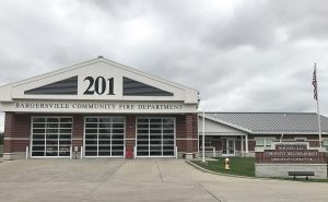 Bargersville's fire department had a smooth certification process because of the consulting company, SkyFire, which was very responsive regarding questions or concerns the department may have had. Even after fees had been paid, members of the department can still call and ask questions. (Photo provided)