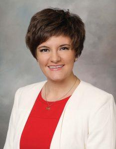 Pleasant Hill, Iowa, Mayor Sara Kurovski