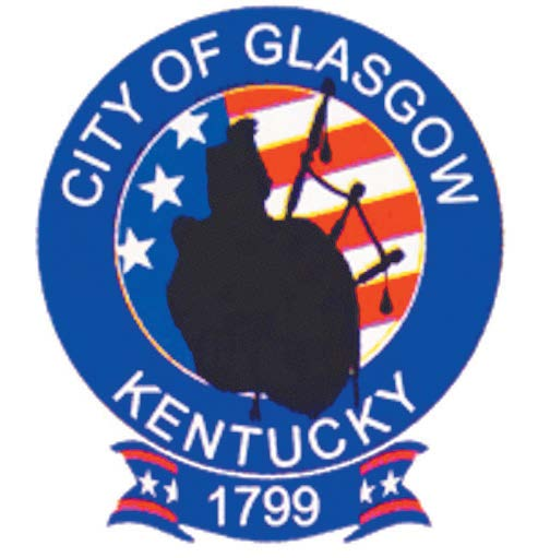 city seal of glasgow ky