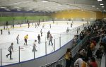 The Edge Ice Center in Owensboro, Ky., provides year-round family fun on the ice. A variety of programs, regardless of season, help to generate additional revenue for the city and help to pay for the rink's operating expenses. (Photo provided)