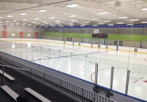 The only municipally ran ice rink in Kentucky is in Owensboro and is indoors. While it requires a great deal of preventative maintenance and costs can be high, it is an indispensable asset to the community. (Photo provided)