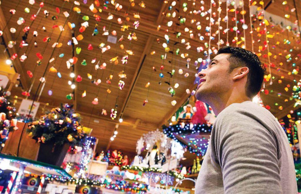 bronners christmas wonderland - Largest Christmas Store