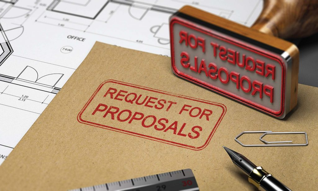 While requests for proposals are a staple of the purchasing process for municipalities, they can be ineffi cient when procuring soft ware, oft en deterring soft ware vendors from participating in the bidding process. (Shutterstock.com)
