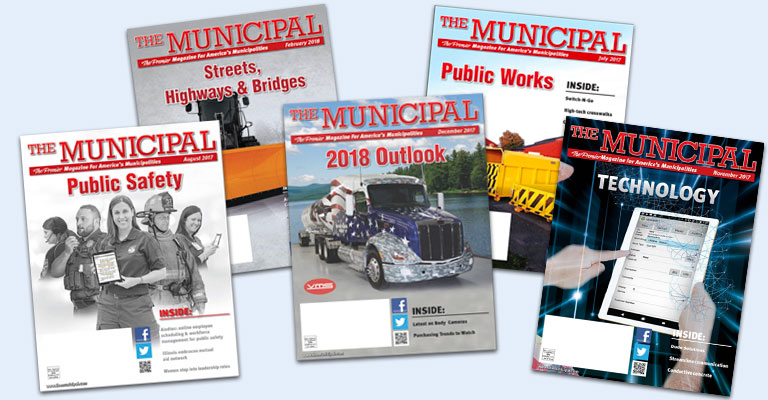 The Municipal Covers