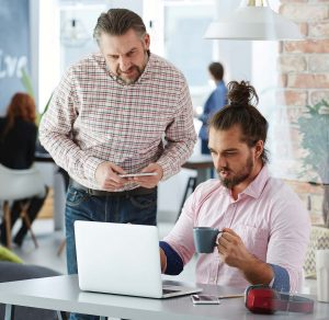 The most successful organizations have a willingness to adapt. If it wasn't for change, then workforces would never experience growth. (Shutterstock.com)
