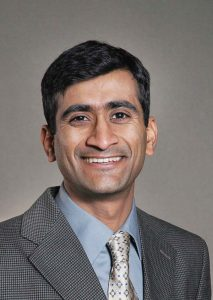 Praveen Edara, Associate Professor University of Missouri