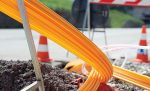 In areas with very few internet providers, some cities are laying their own fiber optic wiring to provide citizens with affordable internet. In some cases, municipality-owned internet can provide an added incentive for people and businesses to settle in one city versus another. (Shutterstock.com)
