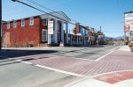 Several enhancement projects to downtown Stanardsville, Va., have refreshed its appearance while also improving walkability and safety for residents and visitors alike. (Photo provided)