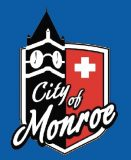 Monroe Wisconsin city seal