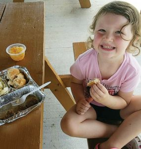 For more than 20 years, Sidney Parks and Recreation in Ohio has been providing summer meals to area children. (Photo provided)